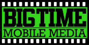Big Time Mobile Media Logo